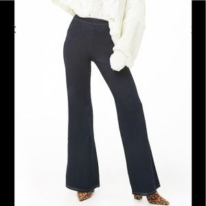 Forever 21 High Rise Flare Jeans